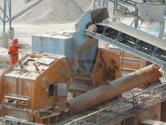 砂石料生产线流程图片及技术参数