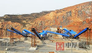 山西时产1000吨/单条石灰石生产线