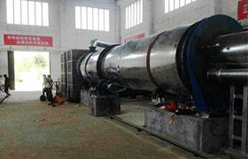 中厚机械电路板回收项目生产线