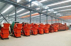 郑州中厚机械生产计划产品订单