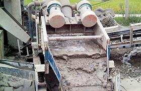 细砂回收粒度,细砂回收机效益分析